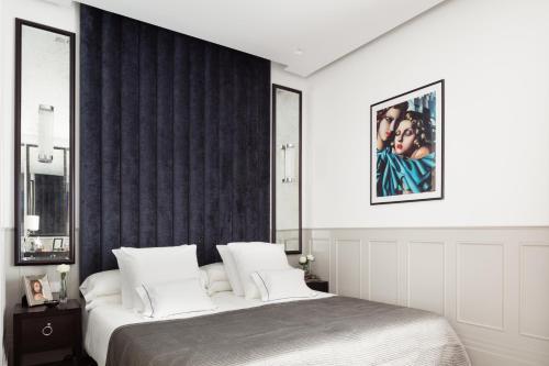 Hotel MiM Ibiza Es Vive - Adults Only Zimmerfotos