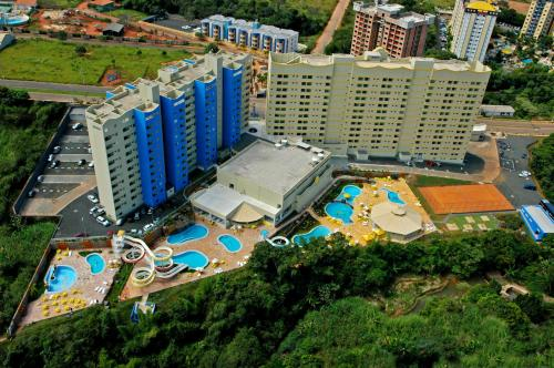 Apartamento Hmaster Golden Grand