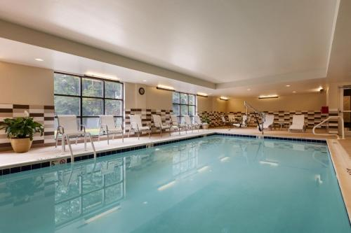 Hampton Inn and Suites Camp Springs in Camp Springs