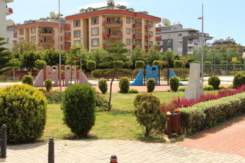 Alanya Apartment Oba