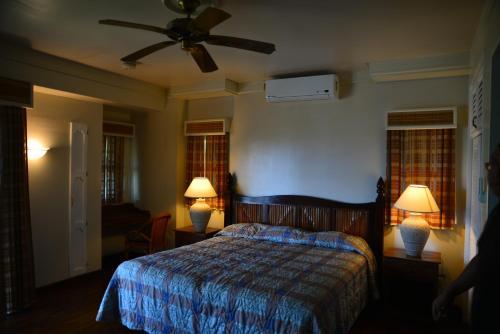 Yap Pacific Dive Resort room photos