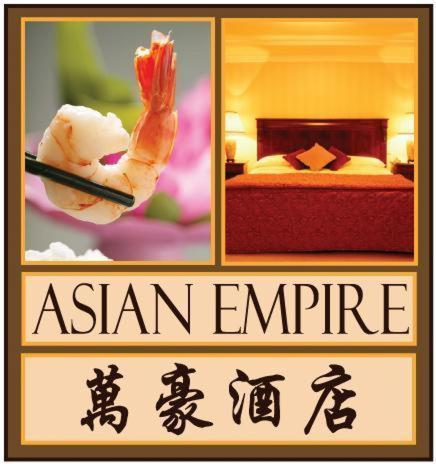 Hotel Asian Empire 1