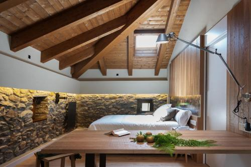 Doppelzimmer - Einzelnutzung Palacio de Yrisarri by IrriSarri Land 2