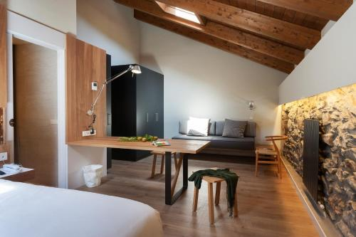 Studio - Einzelnutzung Palacio de Yrisarri by IrriSarri Land 4