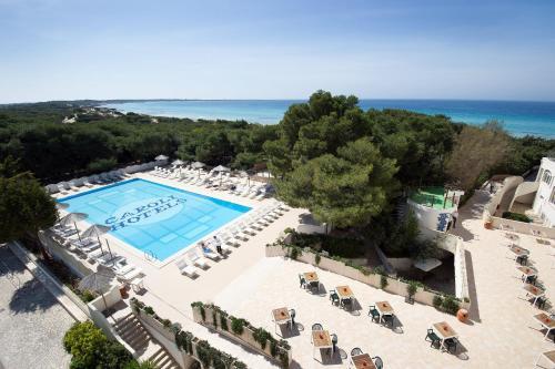 . Ecoresort Le Sirene - Caroli Hotels