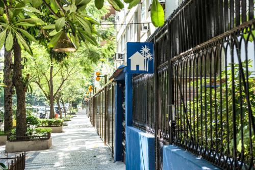 Rua Barão da Torre, 485, Ipanema, Rio de Janeiro, 22430-060, Brazil.