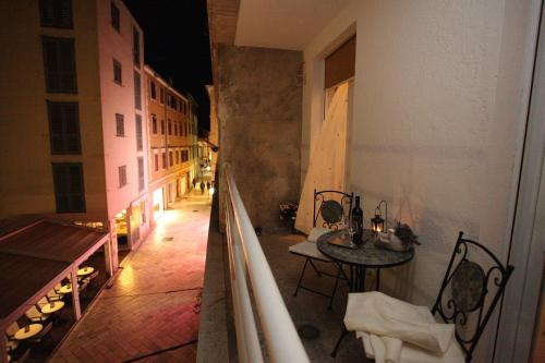 Vincent apt. in old town centre, 23000 Zadar
