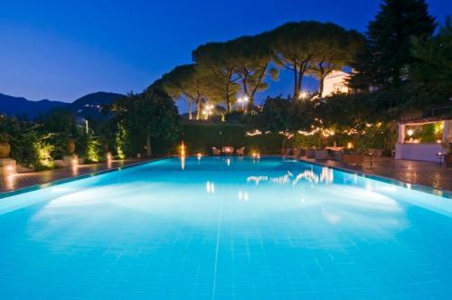. Hotel Giordano