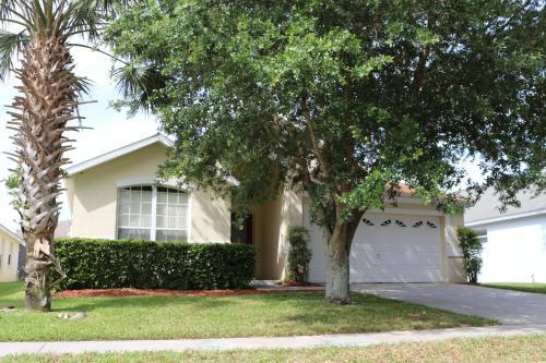 Oneida Villa Ic011 - Kissimmee, FL 34747
