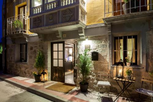 . Hotel Boutique Valle de Oca
