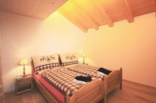 B&B Panorama - Accommodation - Gstaad