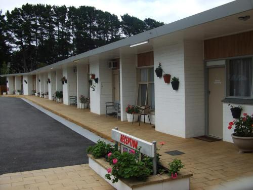 The Terang Motor Inn
