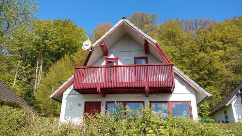 . Seepark Kirchheim Haus Mathilde