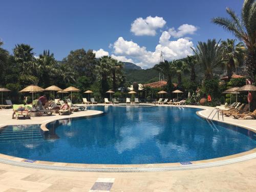 Dalyan Asur Hotel & Aparts & Villas price