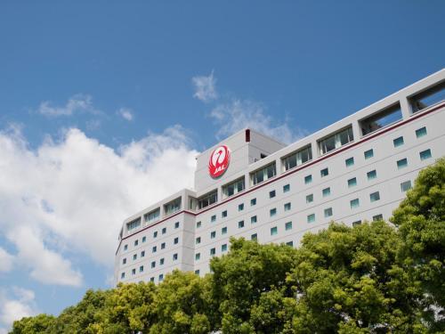 호텔 니코 나리타