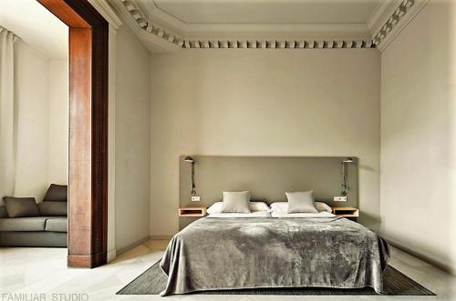 Mayerling Abamita Apartments impression