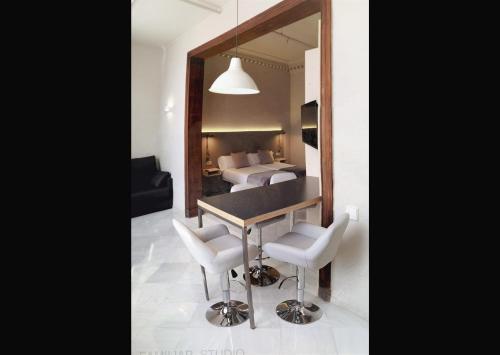 Mayerling Abamita Apartments photo 23