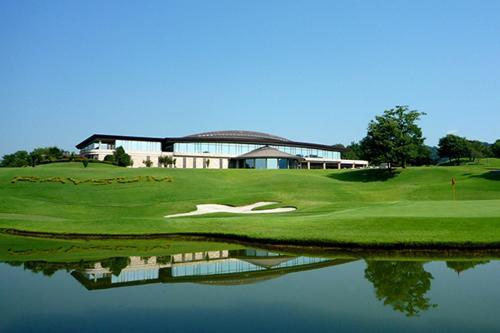 瑞盛高爾夫溫泉酒店 Raysum Golf & Spa Resort
