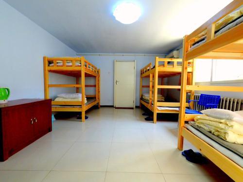 Фото отеля First Met Backpackers Hostel