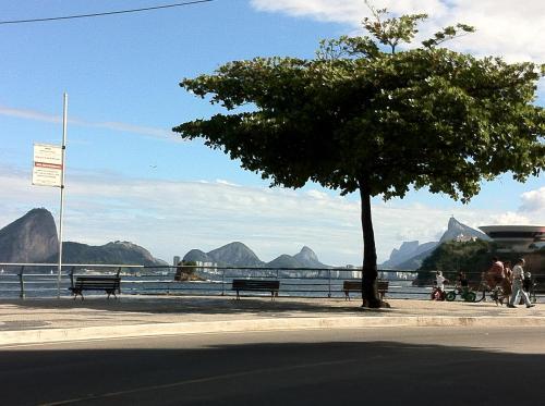 . Apartament Rio Center