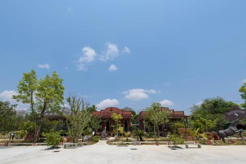 Cowboy Farm Resort Pattaya Cowboy Farm Resort Pattaya