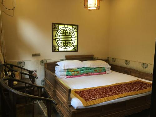 Traditional Lohan Bed Room