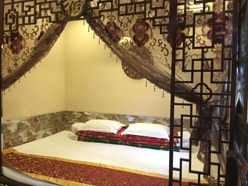 Фото отеля Pingyao Hongyuyuan Guesthouse