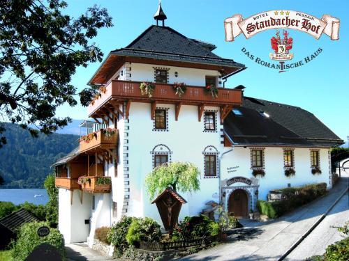. Staudacher Hof-Das Romantische Haus