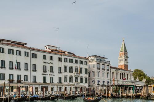 Piazza San Marco, 1332, 30124 Venice, Italy.