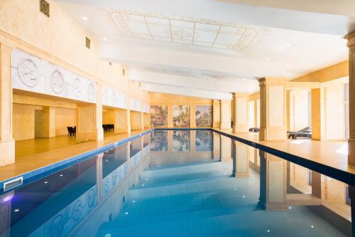 . Grand Hotel & Spa Aristokrat Kostroma