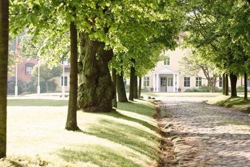. Relais & Châteaux Gutshaus Stolpe