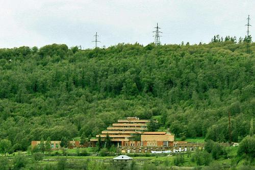Nairi Rest House