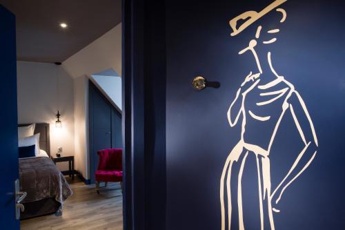 Hotel Mademoiselle Полулюкс