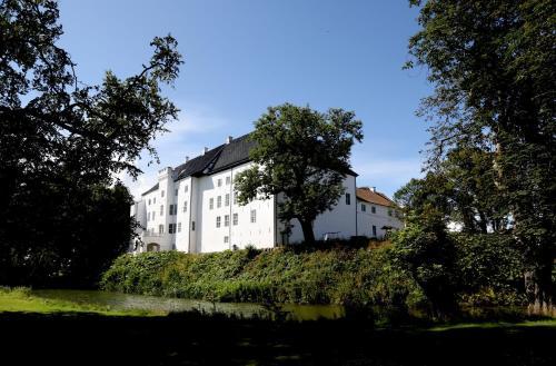 Kasteel-overnachting met je hond in Dragsholm Slot - Hørve