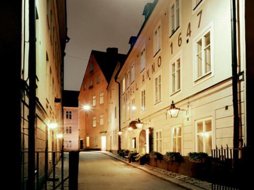 Hotell Anno 1647 impression