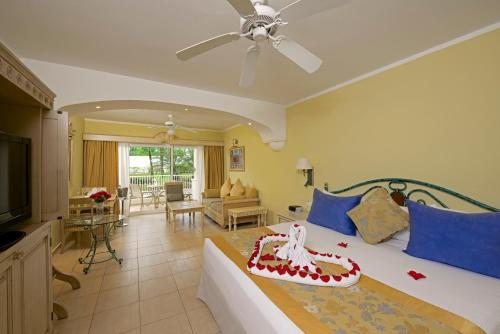 Romantic Junior Suite (3 adults)