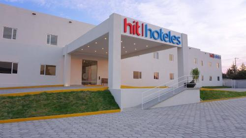 Hit Hoteles Aeropuerto Puebla
