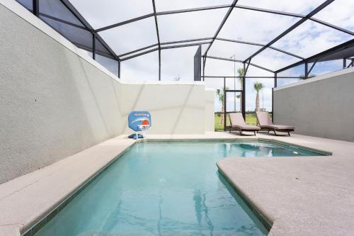 Luxury 4 Bed /3 Bath Villa At Storey Lake - Kissimmee, FL 34746