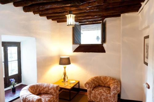 Superior Double Room Hotel Cortijo del Marqués 12