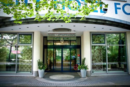. City Hotel Fortuna Reutlingen