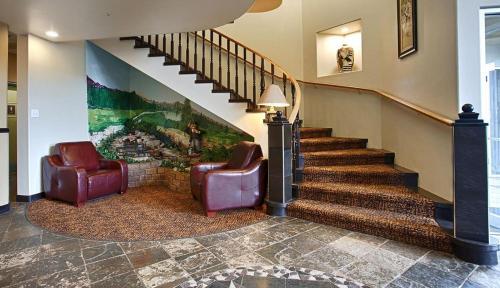 Quality Inn & Suites Westlock - Westlock, AB T7P 2C6