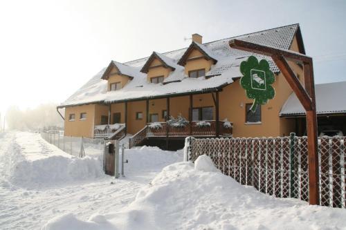 Accommodation in Plzeňský
