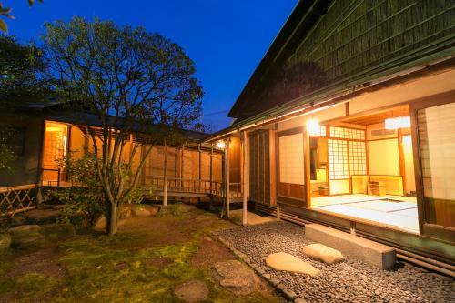 西山別館日式旅館 Nishiyama Bekkan