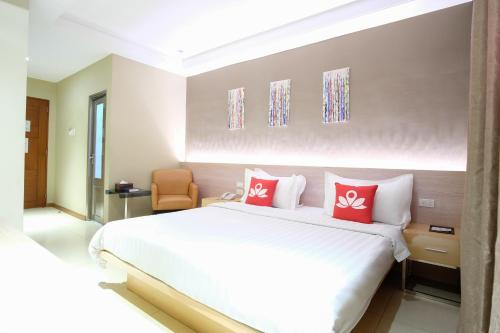 picture 5 of ZEN Premium Dela Chambre Hotel Manila