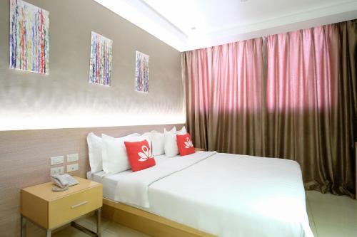 picture 4 of ZEN Premium Dela Chambre Hotel Manila