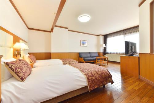 鹿谷旭岳温泉酒店