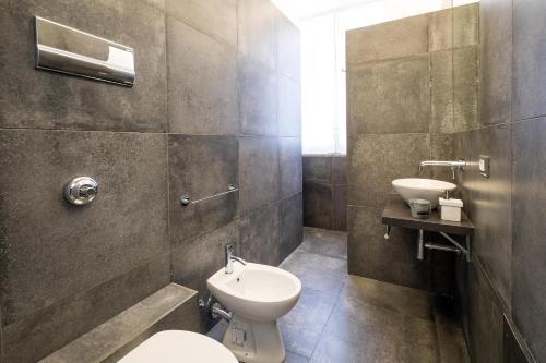 Hotel Aragona Rooms