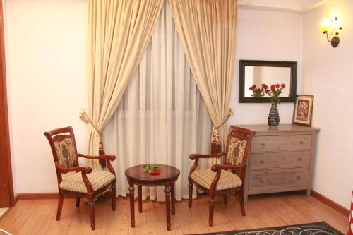 Фото отеля SolMile Family Guest House