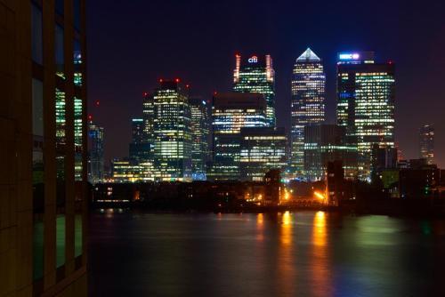 Intercontinental London - The O2 photo 44