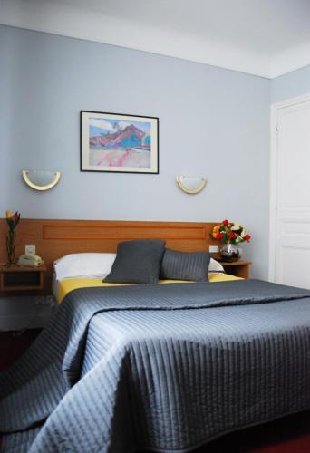 Hotel Cosy Monceau photo 28